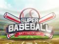ゲーム Super Baseball