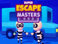 ゲーム Super Escape Masters