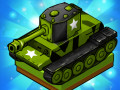 ゲーム Super Tank War