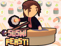 ゲーム Sushi Feast!