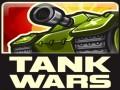 ゲーム Tank Wars