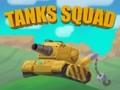 ゲーム Tanks Squad