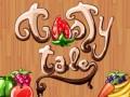 ゲーム Tasty Tale