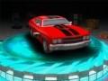 ゲーム Terminator Car