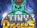 ゲーム Tiny Diggers