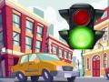 ゲーム Traffic Control