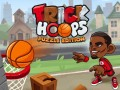 Trick Hoops Puzzle Edition