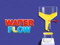 ゲーム Water Flow