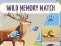 ゲーム Wild Memory