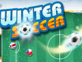 ゲーム Winter Soccer