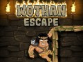 ゲーム Wothan Escape