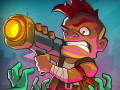 ゲーム Zombie Idle Defense Online