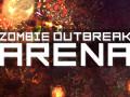 ゲーム Zombie Outbreak Arena