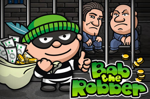 bob the robber ゲーム オンラインゲーム